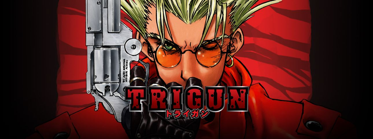 Trigun Full Movie English