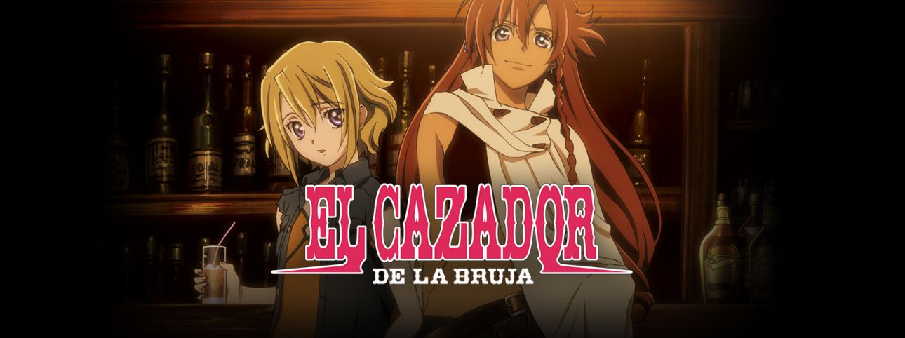 El Cazador de la Bruja Full Movie English