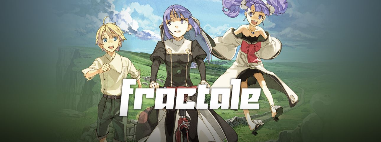 Fractale Full Movie English