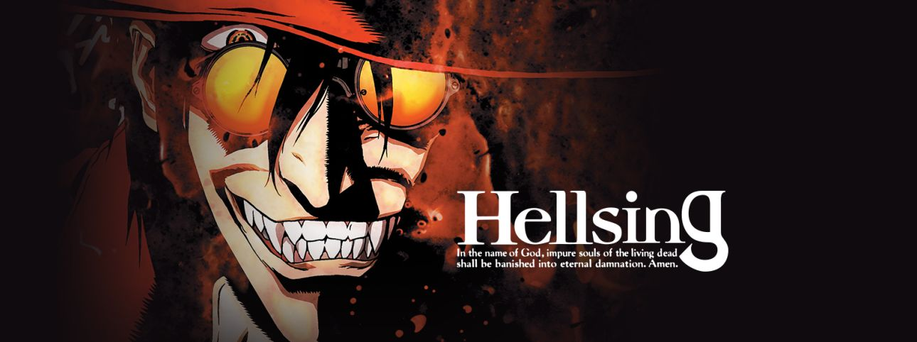 Hellsing Full Movie English