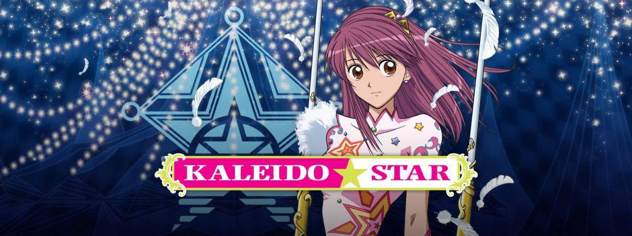 Kaleido Star Full Movie English