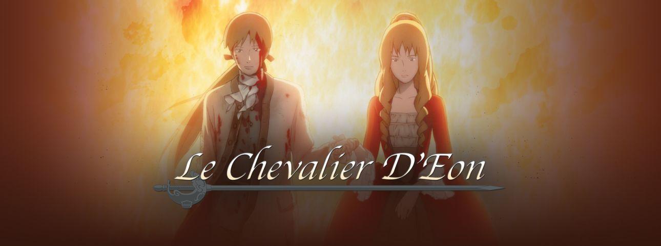 Le Chevalier D'Eon Full Movie English