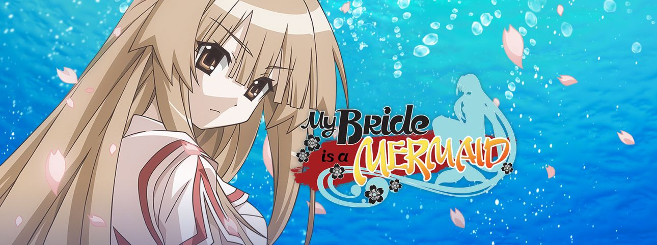 My Bride is a Mermaid Full Movie English