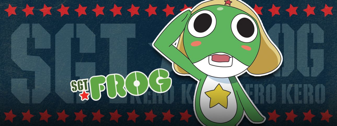 Sgt. Frog Full Movie English