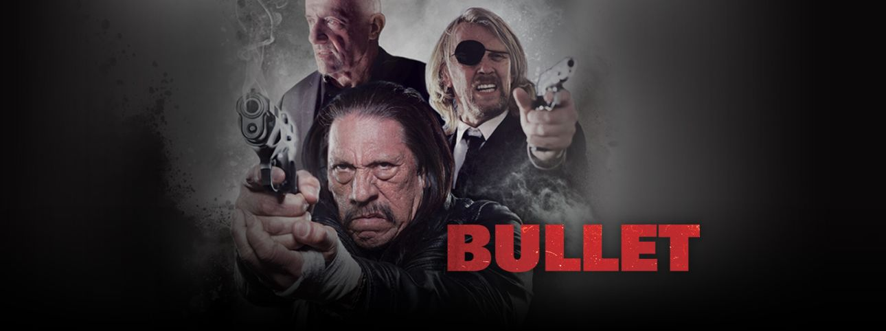 Bullet Full Movie English