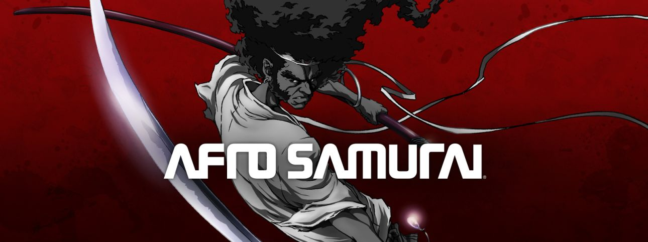 Afro Samurai Full Movie English
