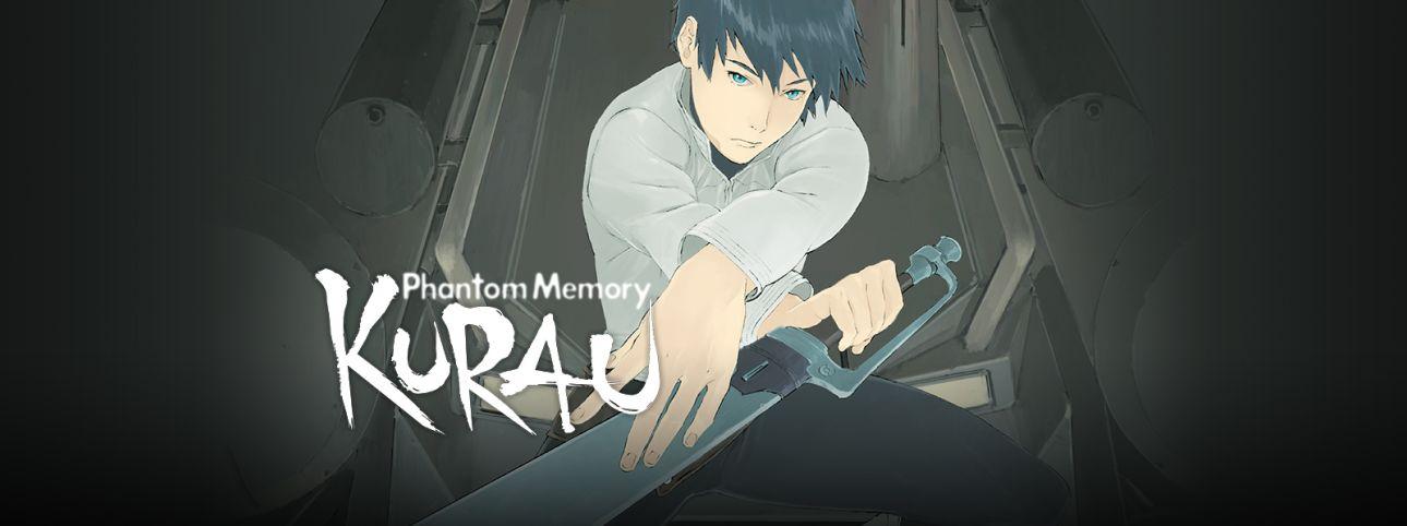 Kurau Phantom Memory Full Movie English