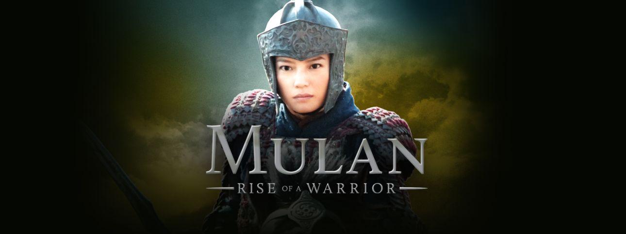 Mulan: Rise of a Warrior Full Movie English