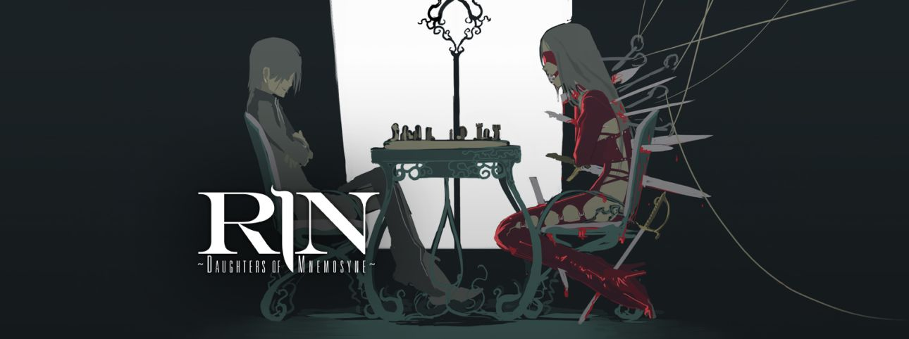 RIN ~Daughters of Mnemosyne~ Full Movie English