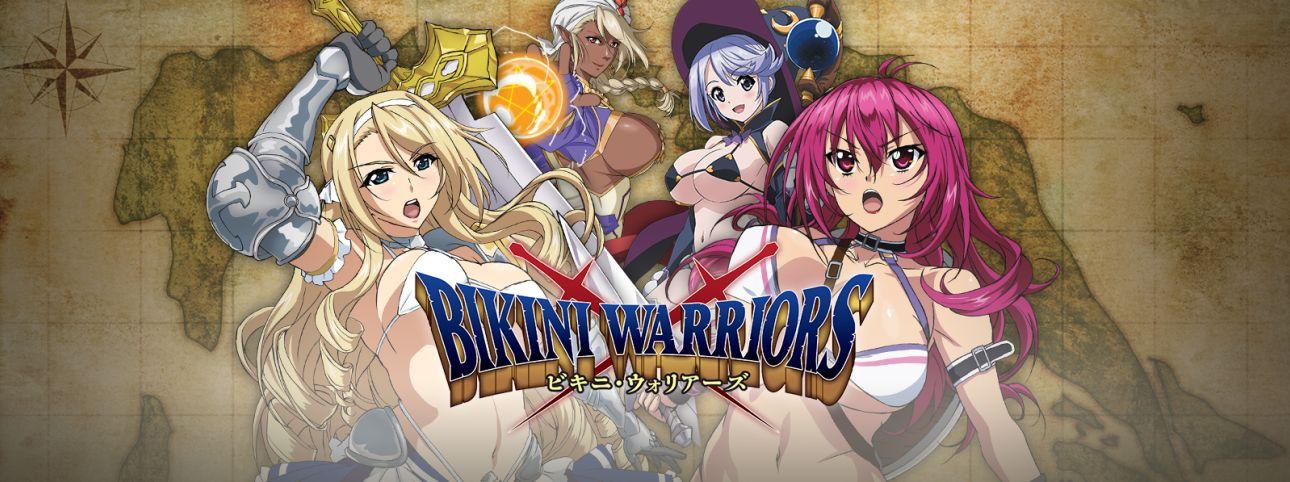 Bikini Warriors Full Movie English