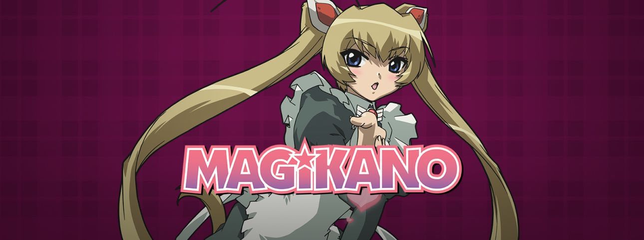 Magikano Full Movie English
