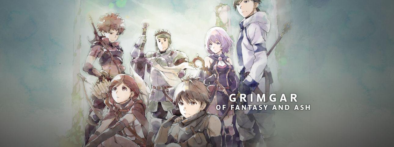 Grimgar of Fantasy and Ash Full Movie English