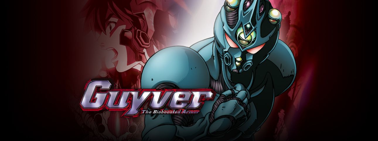 Guyver: The Bioboosted Armor Full Movie English