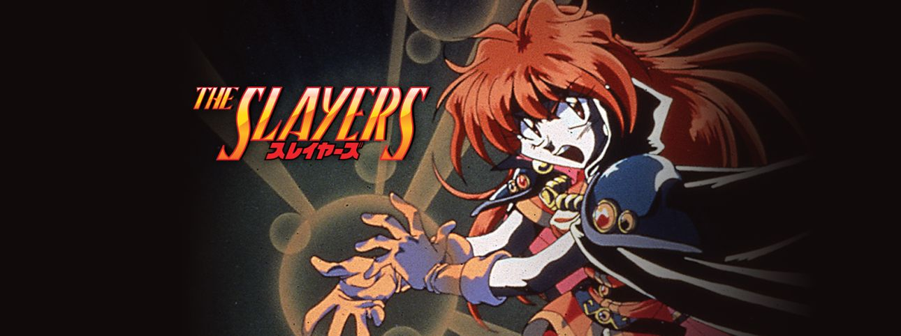 The Slayers Full Movie English