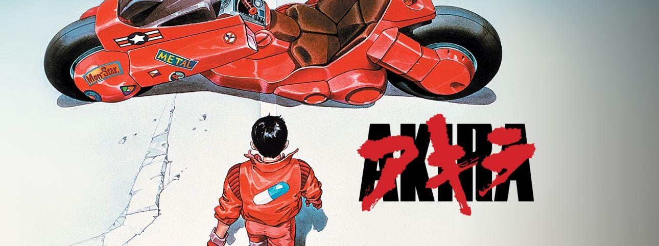 Akira Full Movie English