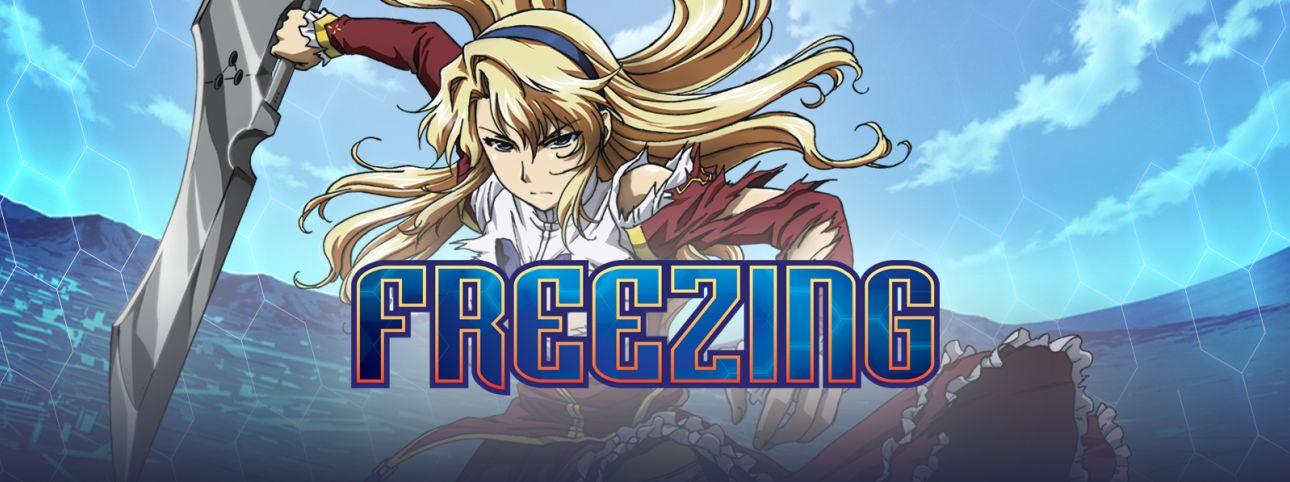 Freezing Full Movie English