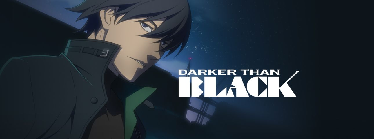 Darker Than Black Full Movie English