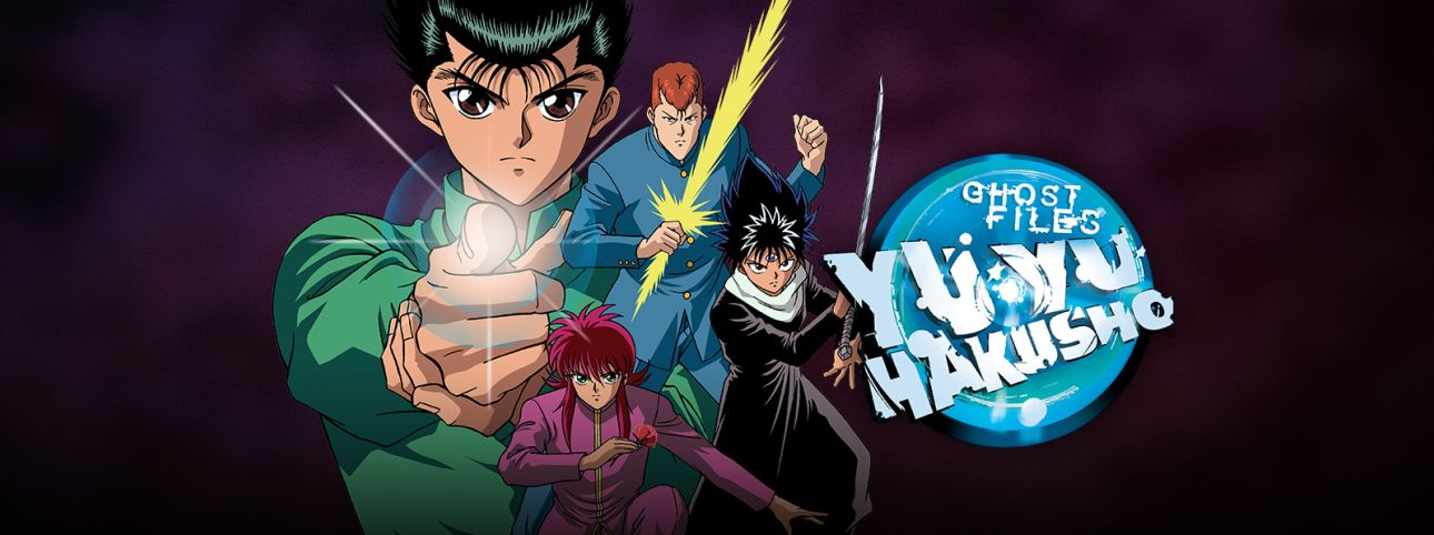 Yu Yu Hakusho Full Movie English