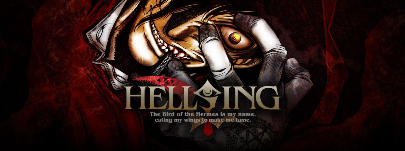 Hellsing Ultimate Full Movie English