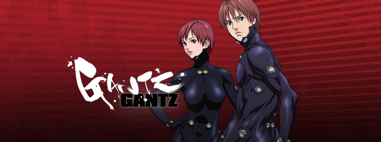 GANTZ Full Movie English