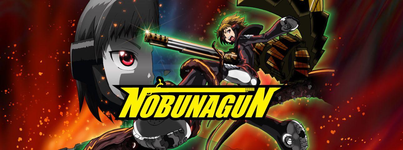 Nobunagun Full Movie English