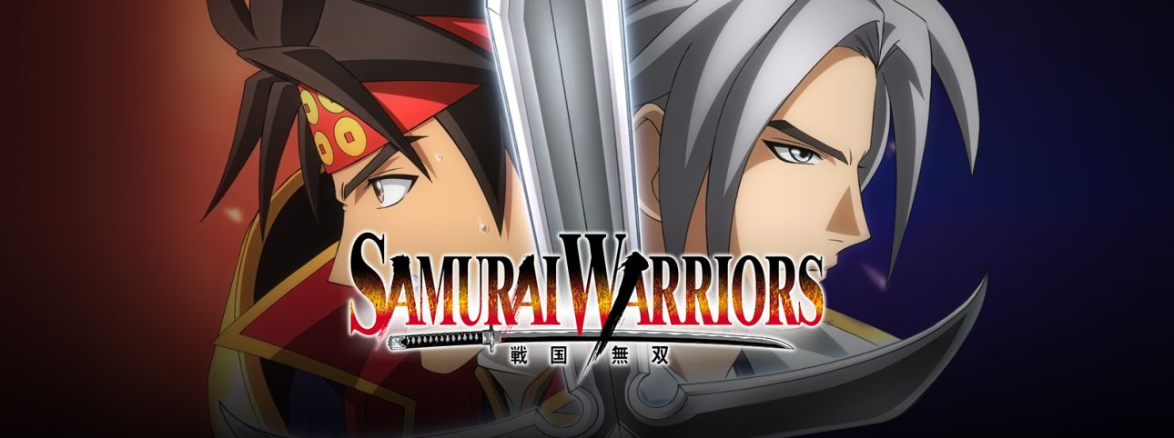 Samurai Warriors Full Movie English