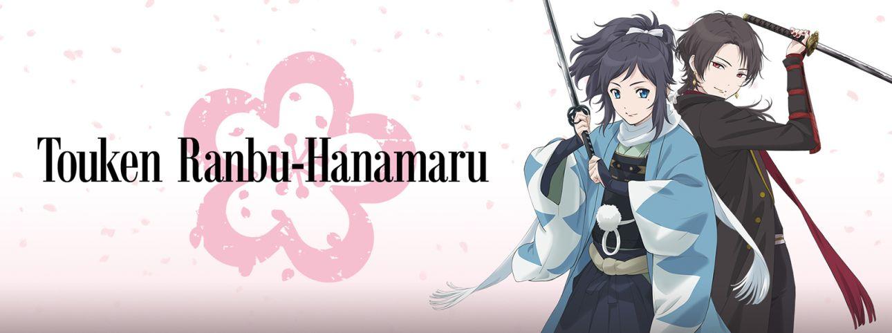 Touken Ranbu Hanamaru Full Movie English