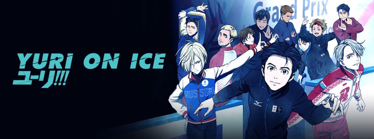Yuri!!! On ICE Full Movie English