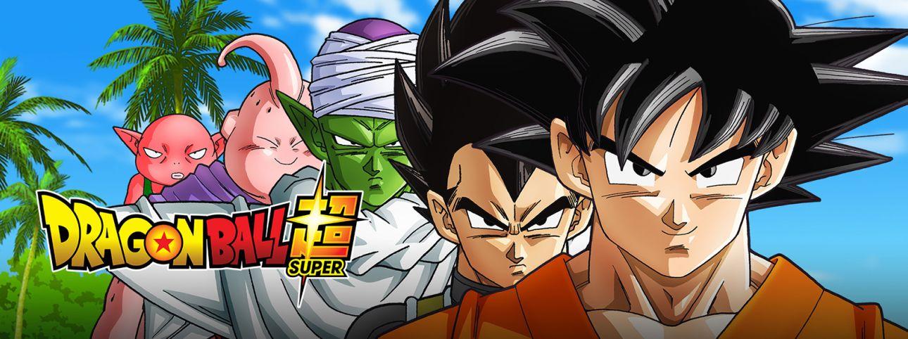 Dragon Ball Super Full Movie English
