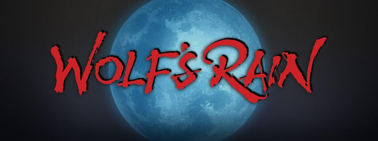 Wolf's Rain Full Movie English