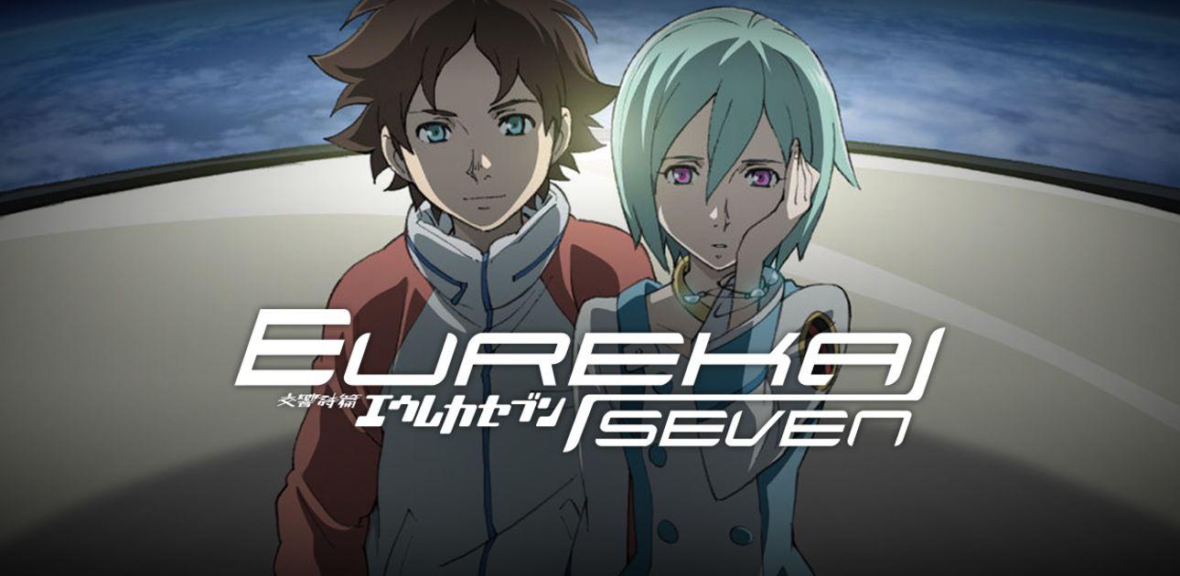 Eureka Seven Stream