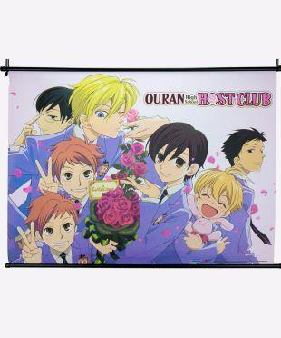 ouran highschool host club stream