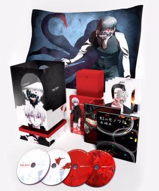 Tokyo Ghoul Watch Online