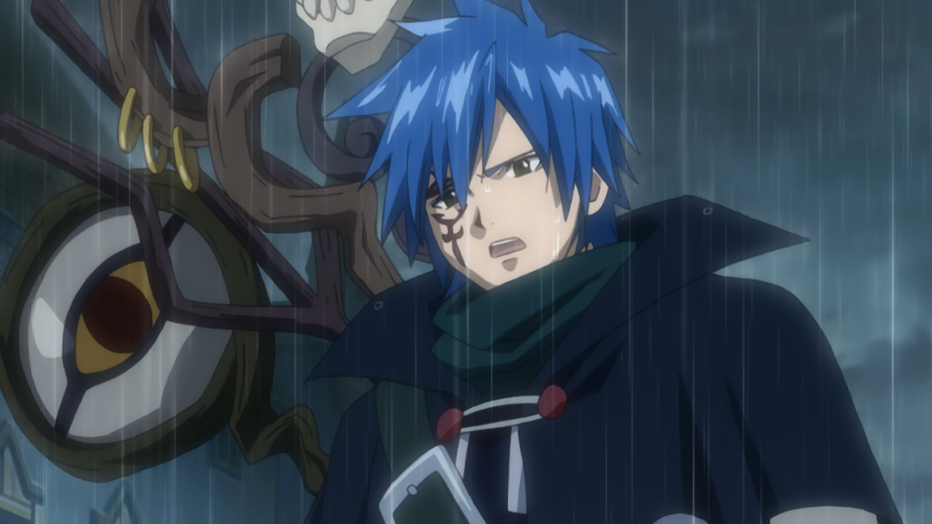 Fairy tail episode 91 dubbed