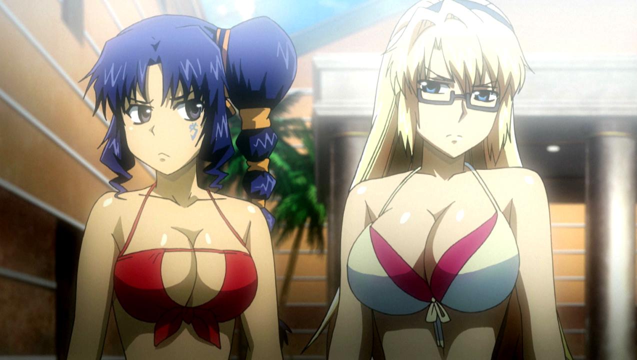 Freezing Anime Serien Stream