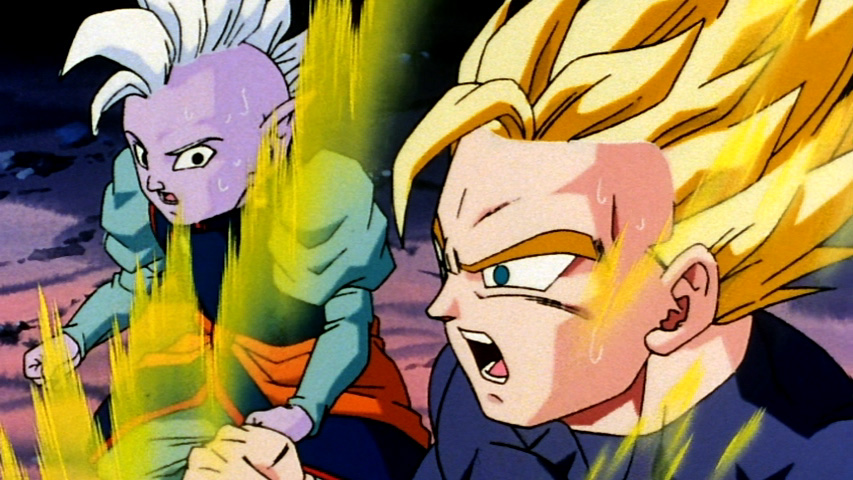 dragon ball z episode 231