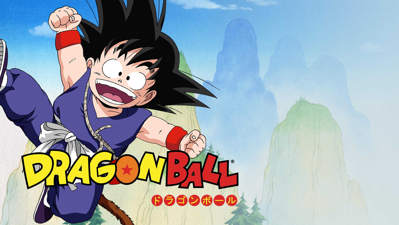 Bildergebnis für Dragon ball