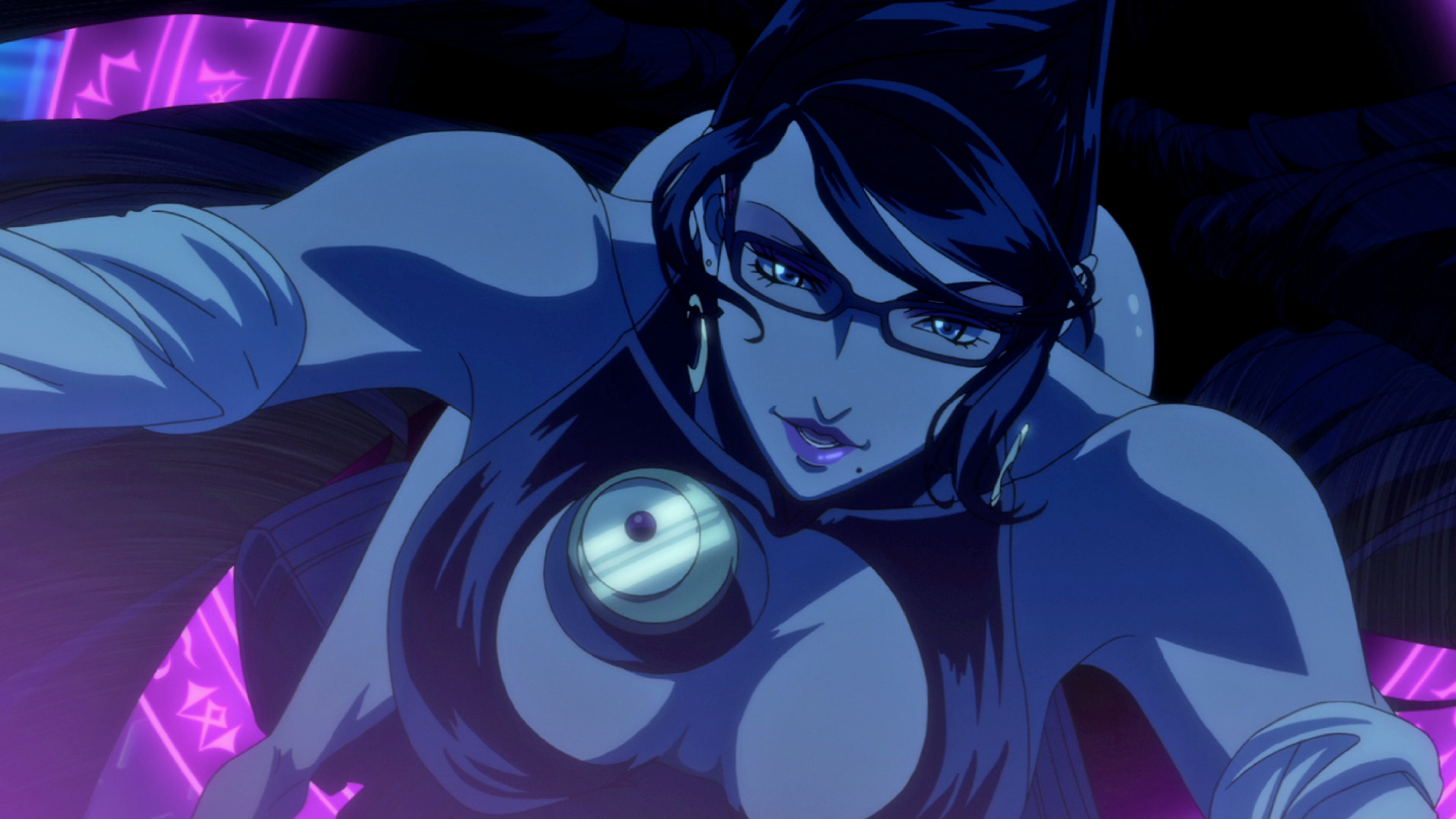 Watch Bayonetta Bloody Fate Season 1 Episode Anime On