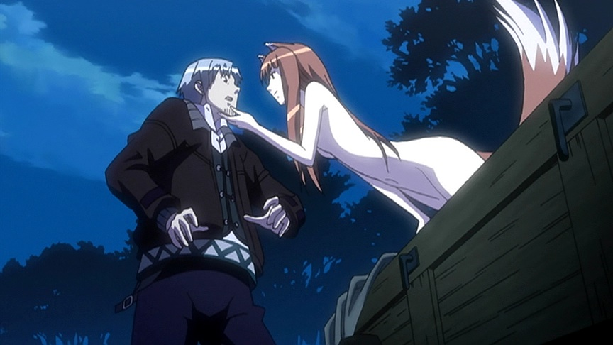 watch spice and wolf season 1 episode 1 sub amp dub anime