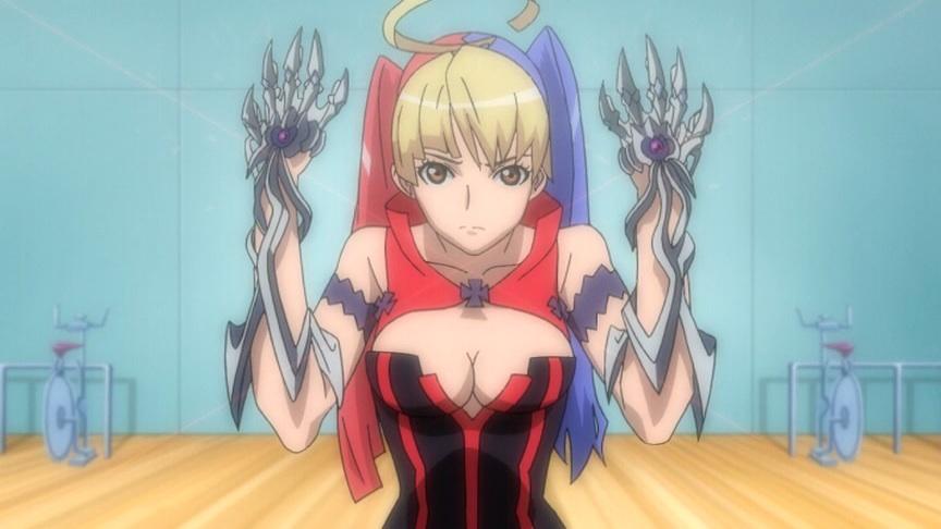 Watch Witchblade Season 1 Episode 14 Sub Amp Dub Anime