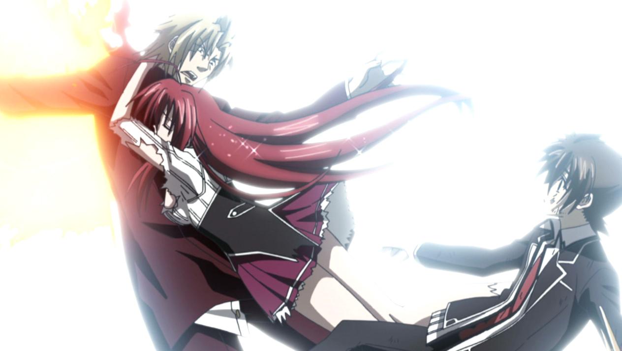 Watch High School DxD Season 1 Episode 11 Anime Uncut on ...