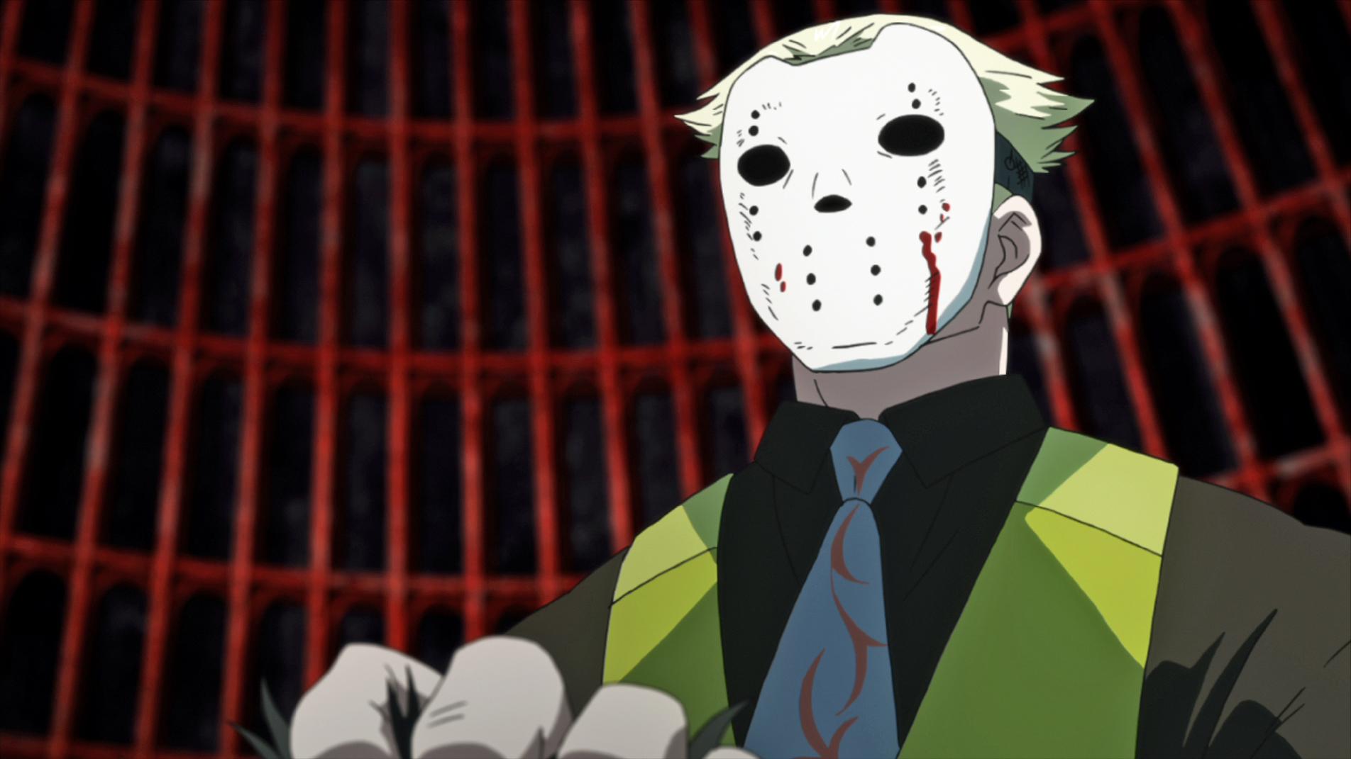 Tokyo ghoul season 1 episode 12 english sub