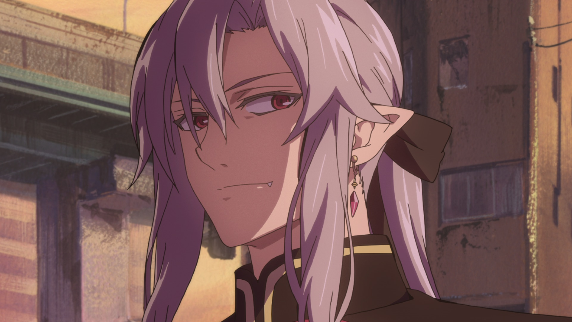 watch seraph of the end vampire reign season 1 episode 23 anime
