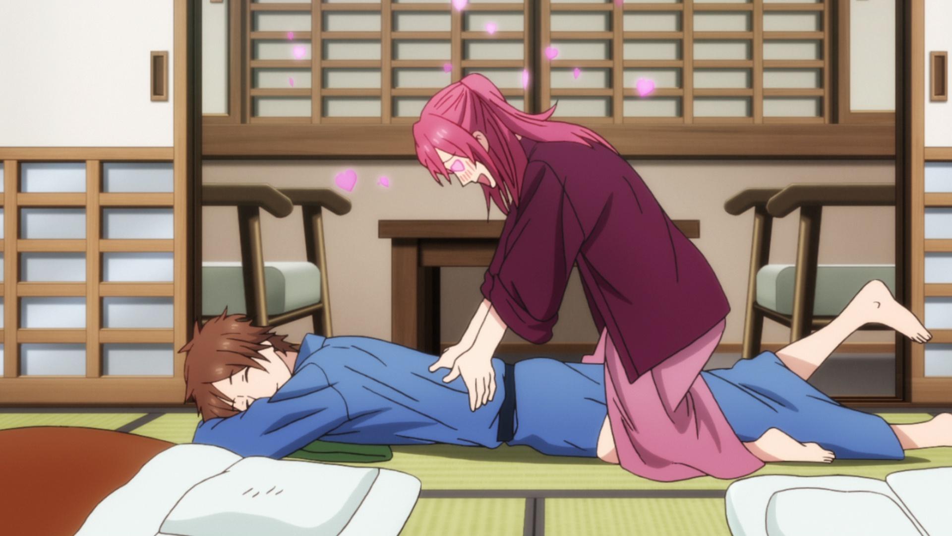 Watch Rainbow Days Season 1 Episode 15 Anime On Funimation