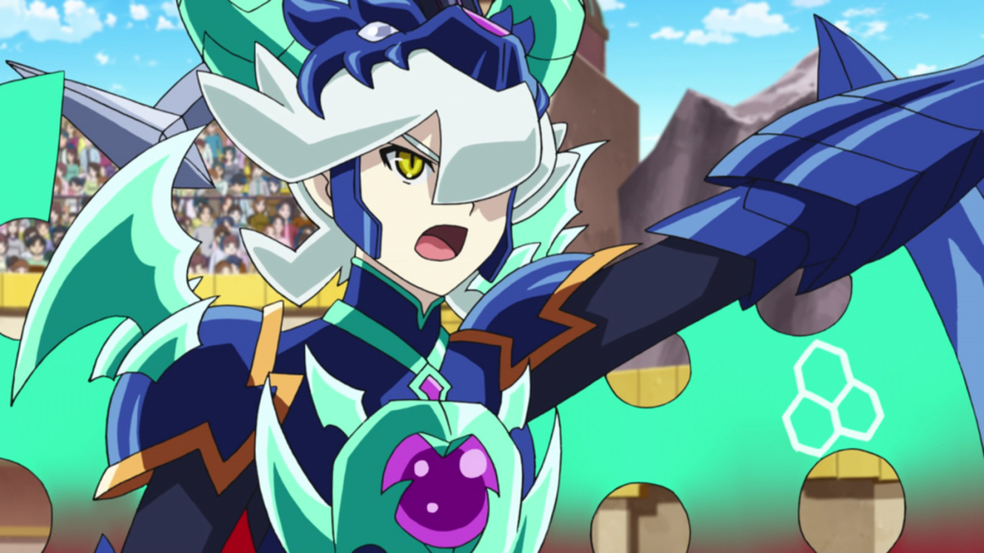 Watch Puzzle Amp Dragons X Season 1 Episode 37 Anime On