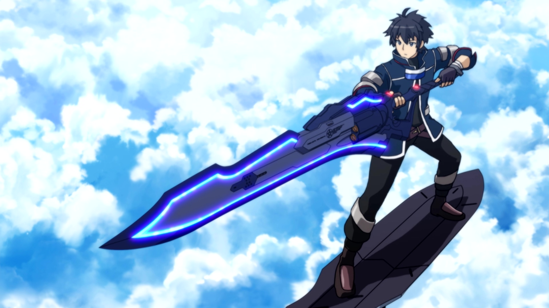 watch sky wizards academy season 1 episode 5 anime on funimation