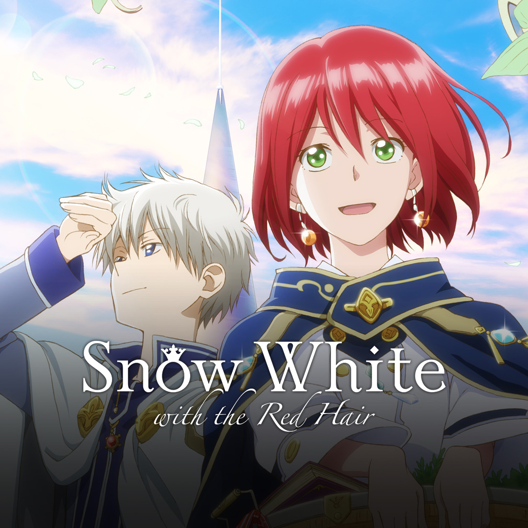 stream watch snow white with the red hair episodes online sub dub