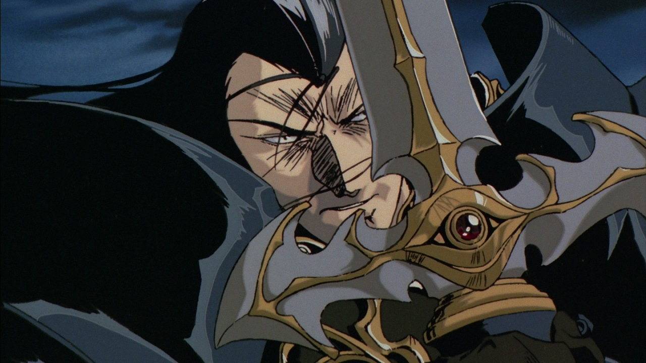 Watch The Record Of Lodoss War Season 1 Episode 12 Anime