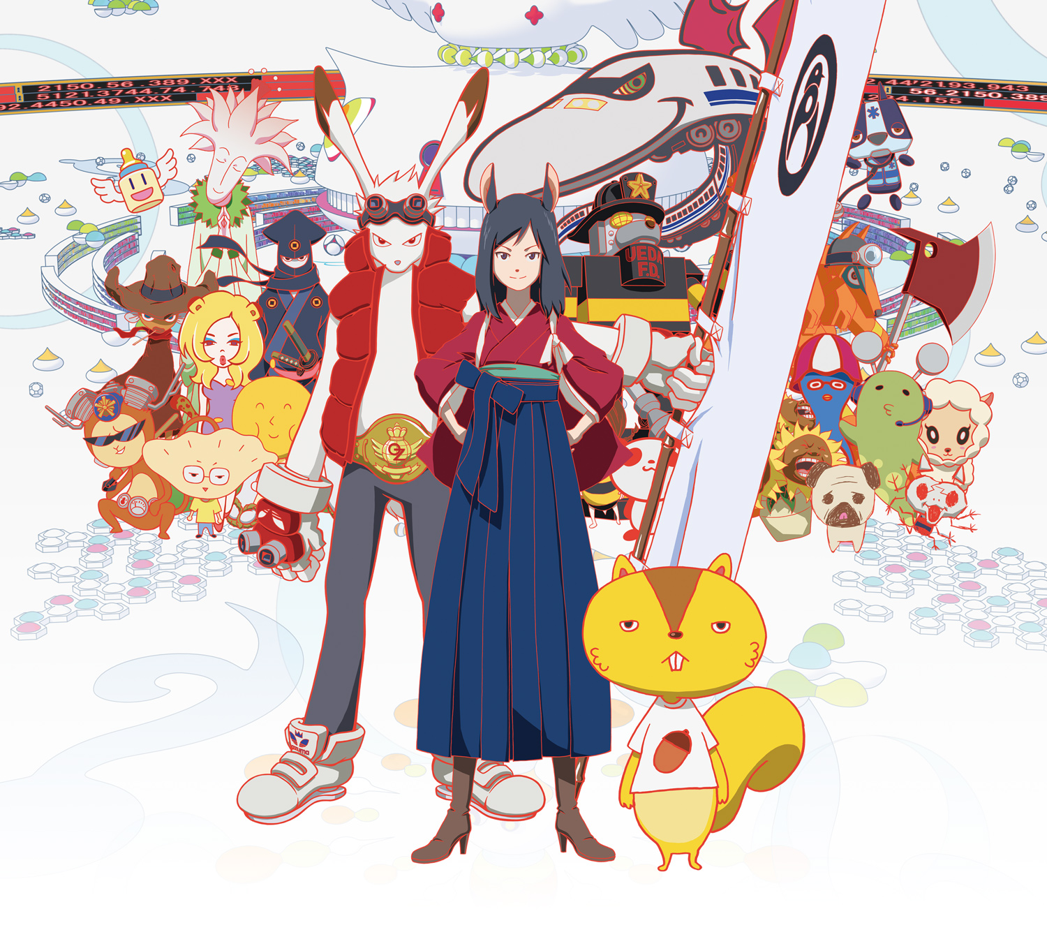 Image result for summer wars