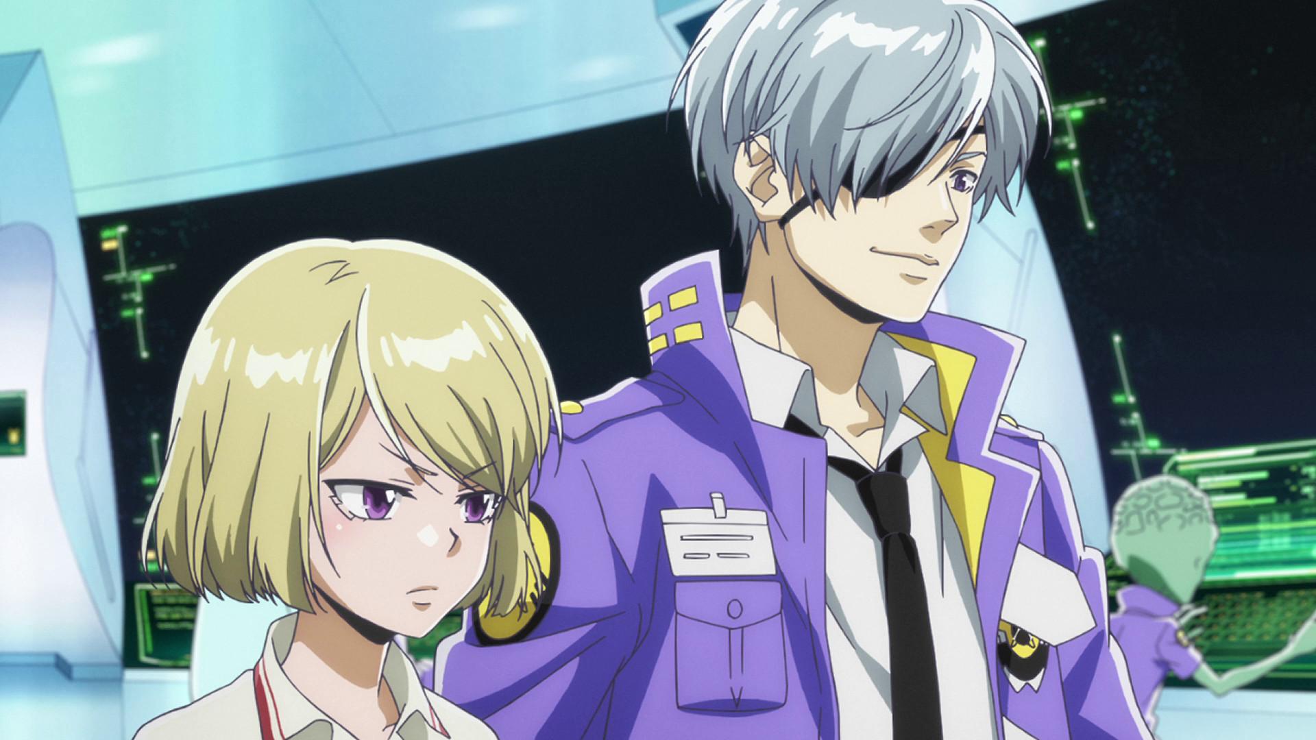 Watch elDLIVE Season 1 Episode 2 Anime Uncut on Funimation